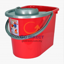 46L Mopping Pail (7009) 1 unit