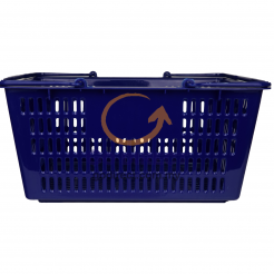 Carrier & Shopping Basket (1731) 1 unit