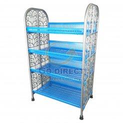 4T Plastic Rack (996-4) 1 unit