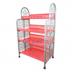 4T Plastic Rack (997-4) 1 unit