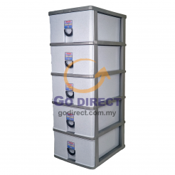 Storage Cabinet (804-5) 1 unit
