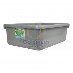 17L Nestable Container (3904) 3 unit