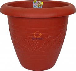 Flower Pot (GP3507B) 1 unit