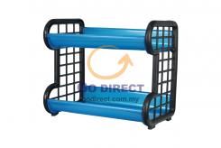 2 Tiers Multipurpose Rack (882) 1 unit