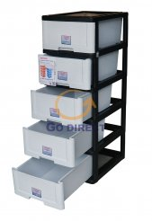 Storage Cabinet (807-5) 1 unit