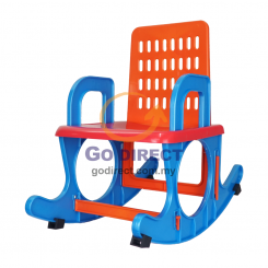 Children Rocking Chair (Code: 468) 1 unit