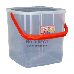16L Handy Square Container (4016) 1 unit