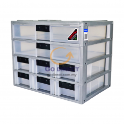 Tools Drawers (121-4) 1 unit