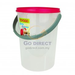 6L Pet Food Container (8014) 1 unit