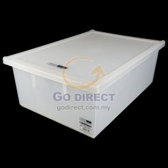 Storage Container (Large Shallow) (CL410) 1 unit