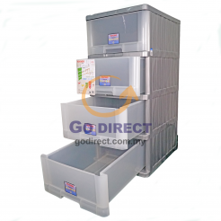 Storage Cabinet (709-4) 1 unit