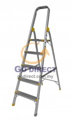 5T Step Ladder with Platform (HFH5515) 1 unit