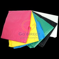 "29"" X 35"" HDPE Plastic Bag (G7490) 50 pcs"
