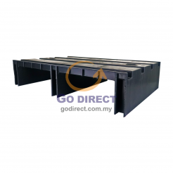 Plastic Pallet (P0406MEN) 1 unit