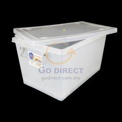40L Storage Box (708) 1 unit