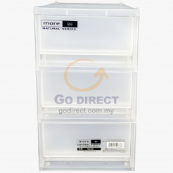 B6 Small Desktop Drawer NB-630 (CL441) 1 unit