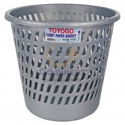 Wastepaper Basket (9193) 2 units