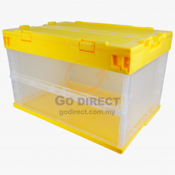50L Collapsible Storage Container (504050T) 1 unit