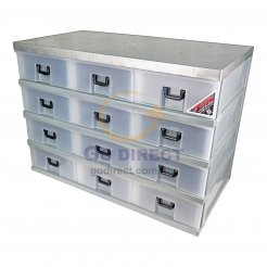 12 Storage Drawer (921-4) 1 unit