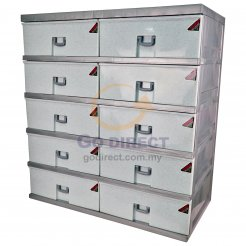 10 Storage Drawer (922-5) 1 unit