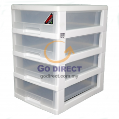 Desktop Drawer (Code: 541-4) 1 unit
