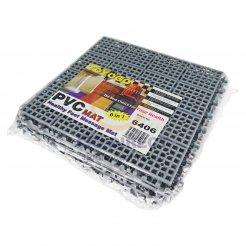 Anti Slip Floor Mat (6406-6) 6 pcs per set (3 sets)
