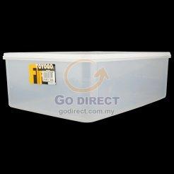 10L Food Container (2851PE) 1 unit