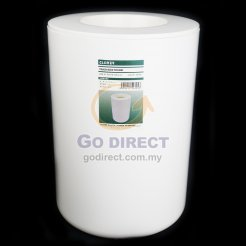 6L Round Trash Bin (CL351) 1 unit