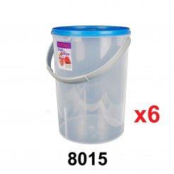 14L Pet Food Container (8015) 6 unit