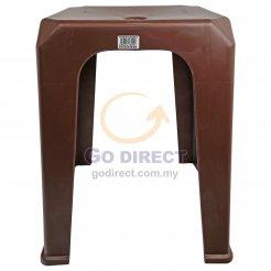Nestable Chair (8599B) 1 unit