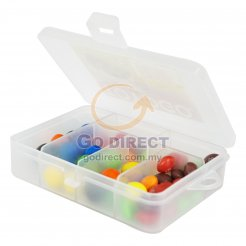 Small Storage Case (2906) 4 units