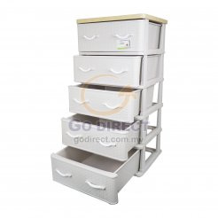 5T Prattan Storage Drawer (STWHS50P) 1 unit