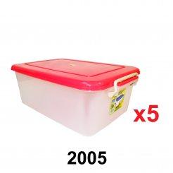29L Storage Box (2005) 5 unit