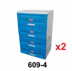 Storage Cabinet (609-4) ( 2 unit)