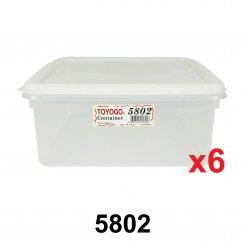 5L Multi-Storage Container (5802) - 6 units