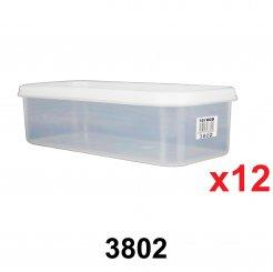 1.7L Freezer Container (3802) 12 units