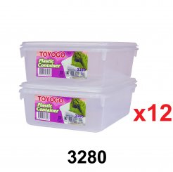 1L Diamond Box (3280) - 12 units