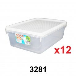 1.5L Diamond Box (3281) 12 units