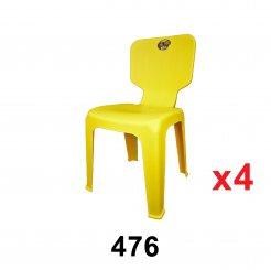 VIP Premium Chair (476) 4 unit
