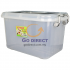 12L Storage Box (9904) 2 units