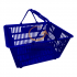 Carrier & Shopping Basket (1730) 1 unit