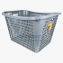 Laundry Basket (4315) 1 unit